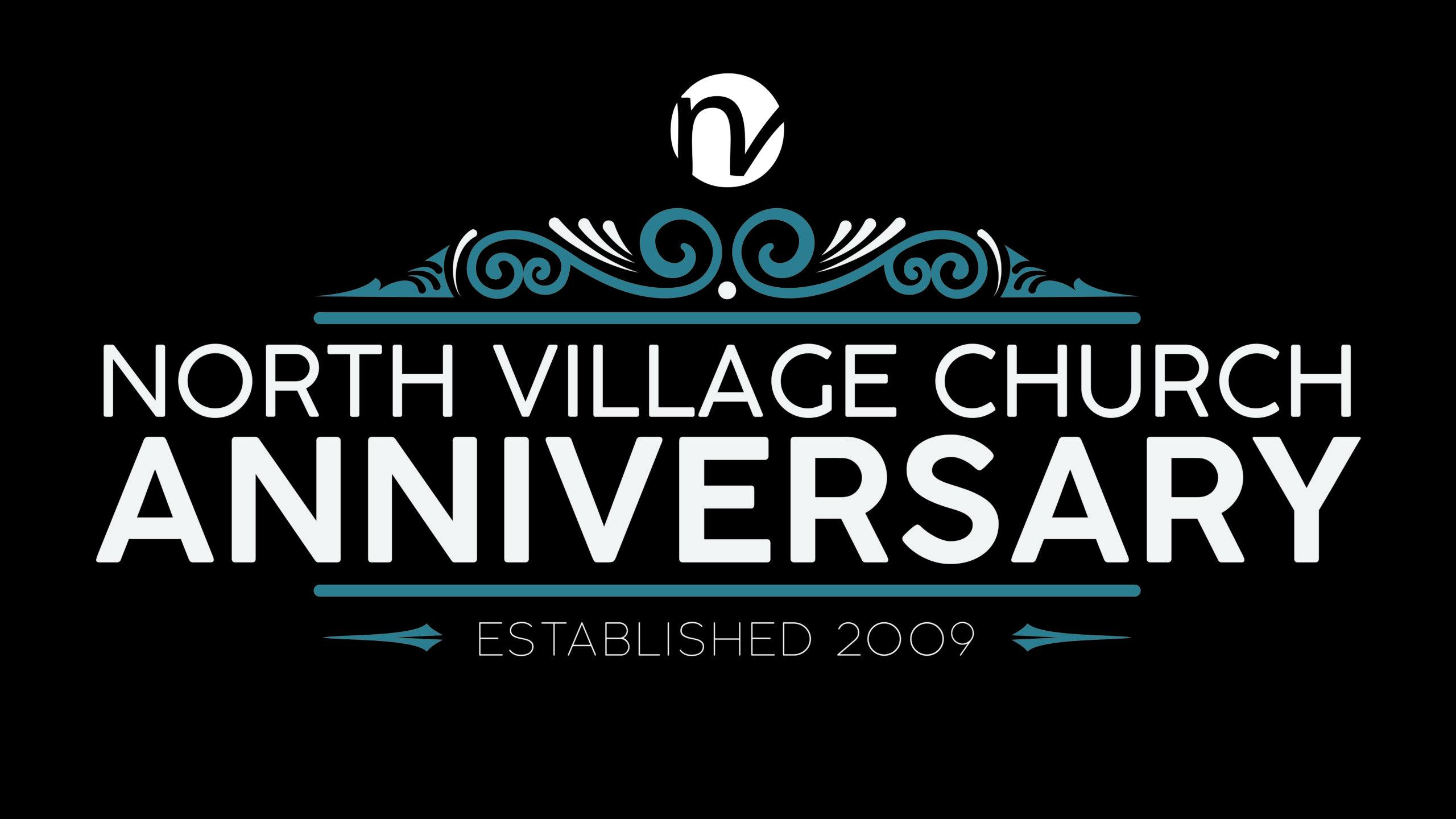 11th Anniversary Service
